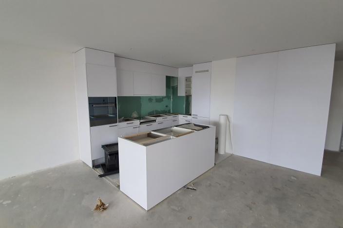 Neubau 5 MFH, Gibswil