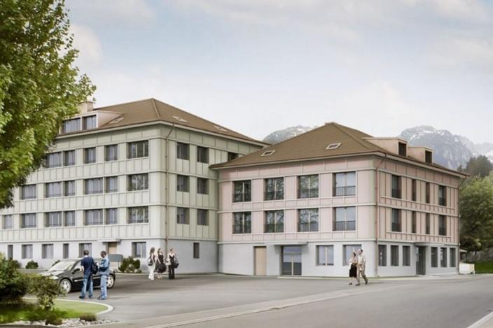 Gästehaus Weissbad, Weissbad