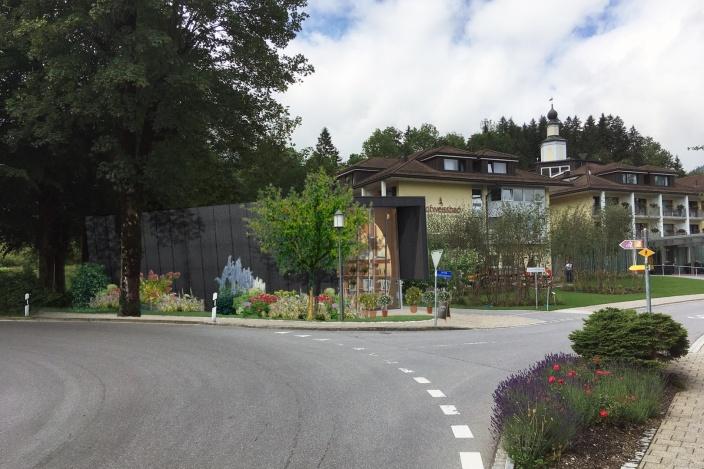 Blumenwerkstatt Weissbad
